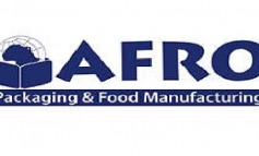 Afro Packaging & Food Manufacturing 2016