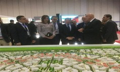 Egypt Property Show opens in London
