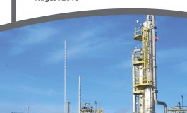 Oman: Oil, Gas & Petrochemicals August 2018