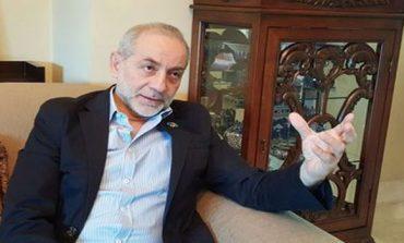 Merhebi: Syrian Refugees Drop Below 1 Million