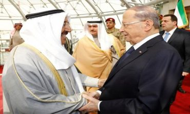 Kuwait to resume economic aid to Lebanon