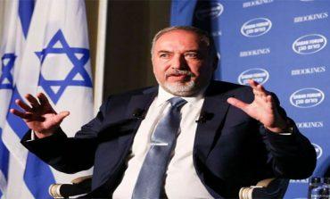 Lieberman: We do not want a third war with Lebanon