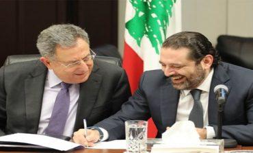 Lebanon to reject U.S. plan to end sea border dispute