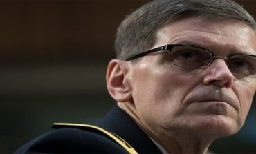 Special Forces are in Lebanon only to support Army: Votel