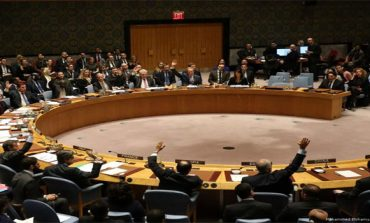 Lebanon to complain to UNSC against Israel's use of its airspace to strike Syria