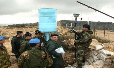 Israeli smoke bombs wound 2 Army troops