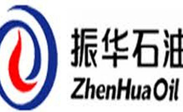 """SOMO """"Close to JV"""" with China's Zhenhua"""