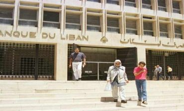 Lebanese PMI survey shows rapid private sector contraction