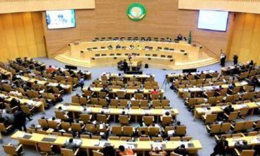 AU Delegation Discusses with US Congress Impact of U.S. Sanctions on Sudan