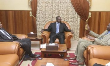 Khartoum Hosts 1st Inter-regional Smart Agriculture Forum (ISAF 2018)