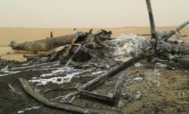 Sudan military plane crashes killing two crew : SAF