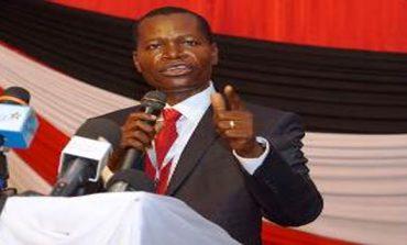 SSNMC faction removes Bakosoro over South Sudan revitalized deal