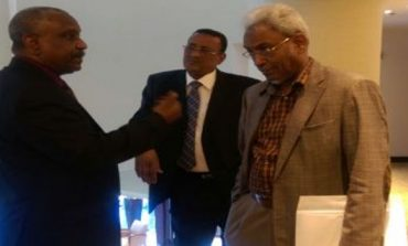 Arman rejects criticisms of efforts for negotiated settlement in Sudan