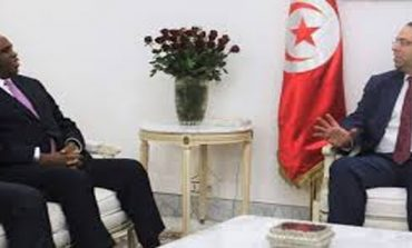 TUNISIA-AFREXIMBANK:TALKS UNDERWAY FOR $ 500 MILLION TO BOOST TRADE AND INVESTMENT AMONG AFRICAN COUNTRIES (CEO)