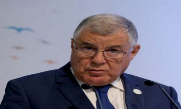 Algeria to host first meeting of GRI's scientific committee