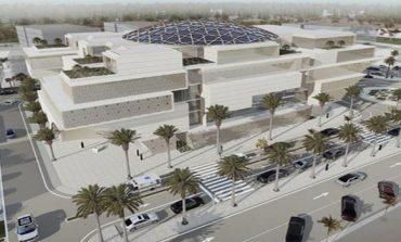 Oman group begins work on new 100-bed hospital