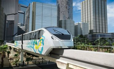 Bombardier to build EUR 3bn Egyptian monorail in Derby