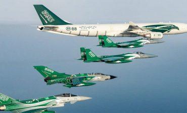 SAMI buys into Saudi aircraft accessories company