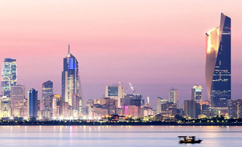 Kuwait inks $358m residential city project contracts