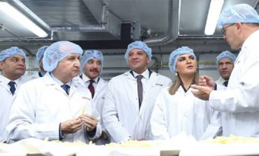 Farm Frites Egypt launches $40m plant in 10th of Ramadan City