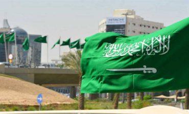 Saudi Arabia raises ownership of US T-bills in July