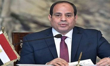 Sisi approves $600,000 grant for Abu Rawash wastewater plant