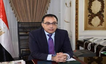 Egypt's prime minister says 6 October to be paid holiday for civil servants