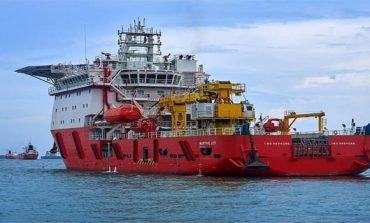 Maridive eyes new markets after suspending operations in Venezuela
