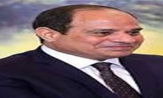 El-Sisi to launch Cairo ICT 2018 on Sunday