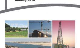 Lebanon FDI January 2016