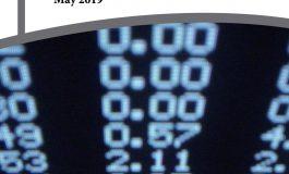 Oman: Economy May 2019
